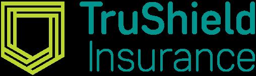 Trushield logo.