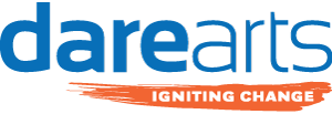 DareArts logo