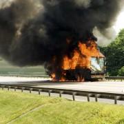 TruckOnFire-93086117