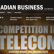 Canadian Business Magazine.