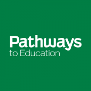 Pathways to eductaion logo