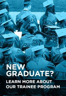 New graduate?