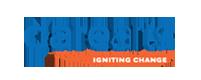dare arts logo