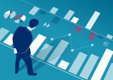 Business concept vector illustration.
