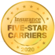 IBC Five-Star Carriers Logo